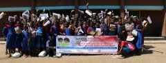 SEXUAL REPRODUCTIVE HEALTH RIGHTS EDUCATION