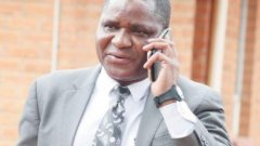 Alfandika Resigns as MEC CEO