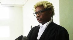Mpinganjira Wants Judge Out of His Attempted Bribery Case