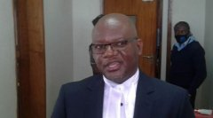Mpinganjira's Witnesses Testify in Camera
