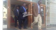 High Court Sustains Chaponda Acquittal