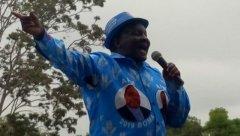 DPP/UDF Decentralized Campaign Strategy Ticking - Dausi