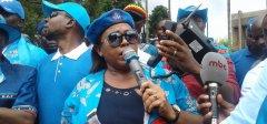 DPP Wants ConCourt Judges Probed
