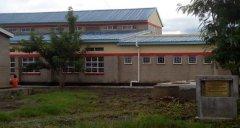 Girls' Hostel Project Stalls