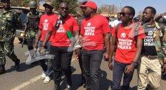 Mtambo Quits HRDC