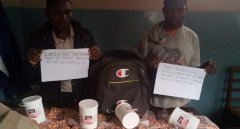 Pharmacist, Guard Arrested in Thyolo over Drug Theft