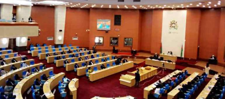 Parley Passes 24 Votes, Opposition Question Some Allocations