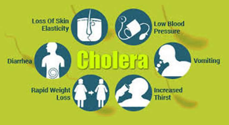 Suspected Cholera Case Reported in Mangochi