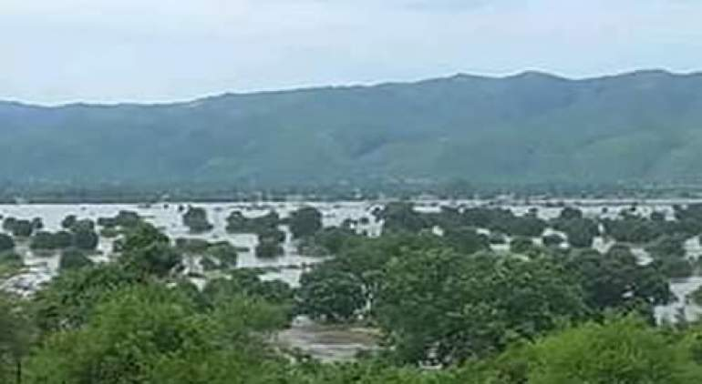Malawi has in recent years been hit by natural calamities such as floods and drought blamed on climate change