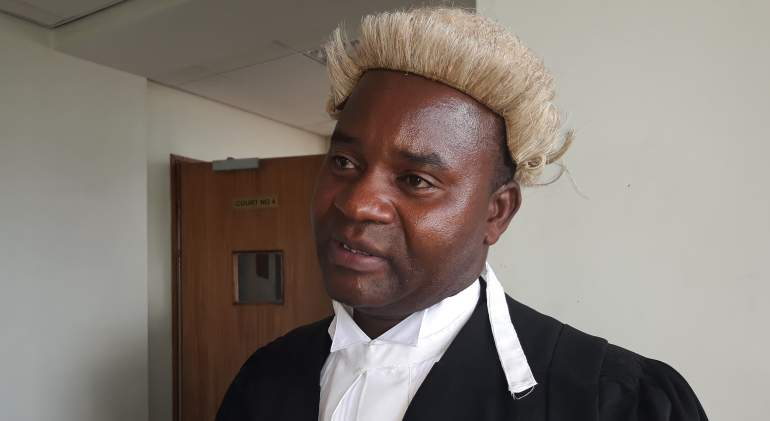 Kossam commended the court for hearing the case amid COVID-19
