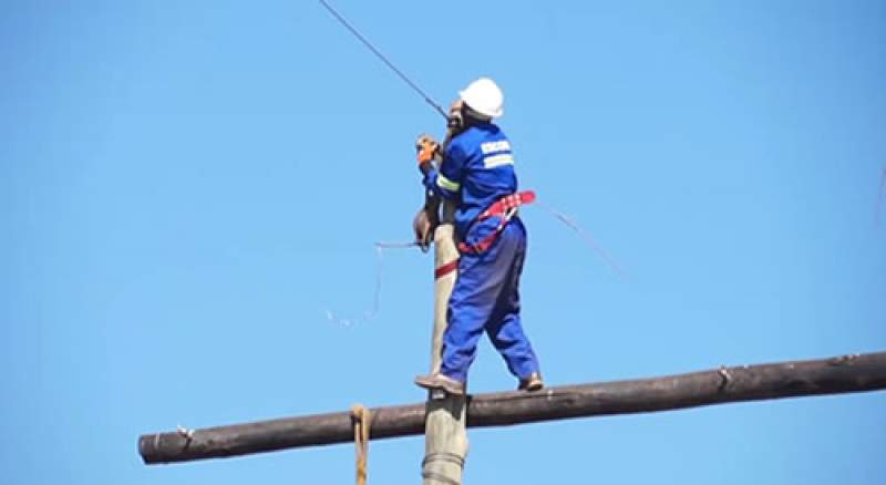 ESCOM employees say they want their arrears