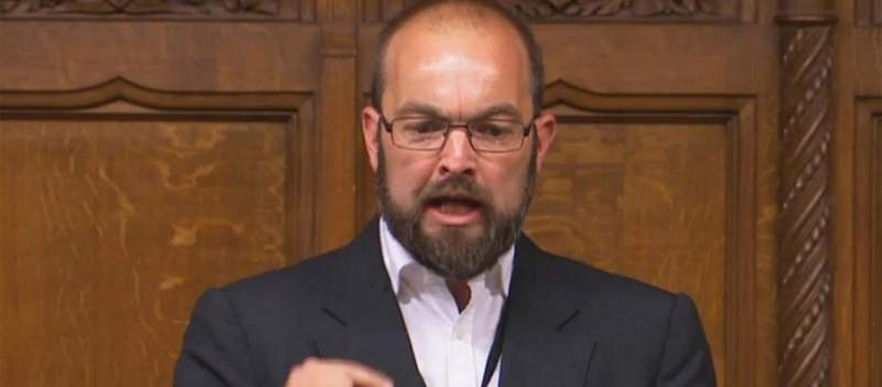 James Duddridge: Announced an additional £6 million to Malawi for scaling up the country's COVID- 19 response