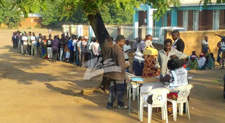 Malawians will go to polls on July 2