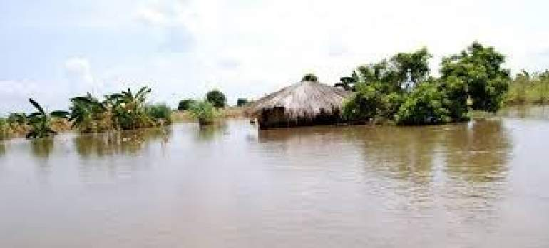 Malawi has recently been hit by floods