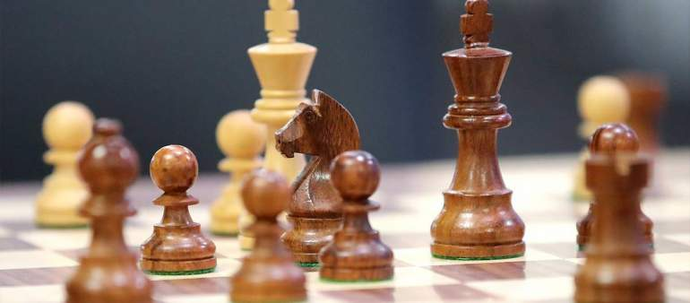 Malawi Chess National Team Out of FIDE Online Olympiad