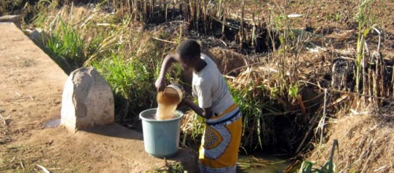 Malawi Cholera Cases (Filephoto)