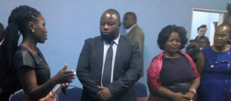 MISA Malawi Launches Office, Training Centre