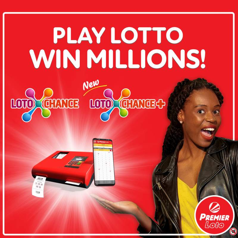 Win Millions With Premier Loto Malawi When You Play Chance and Chance +