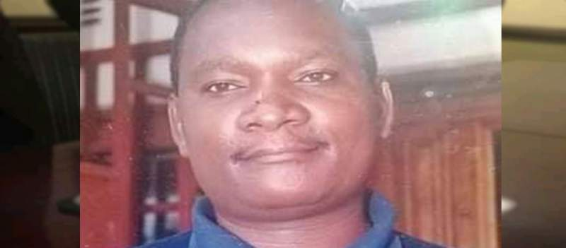 FAM vice president Steve Msambira succumbed to kidney failure