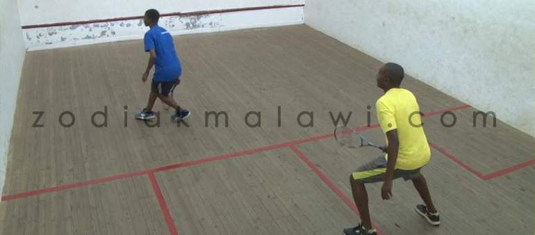 Squash-Over 40 Players Register For Lilongwe Open