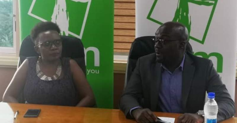 Chipofya says TNM customers can talk for longer minutes without worrying about cutting their calls prematurely