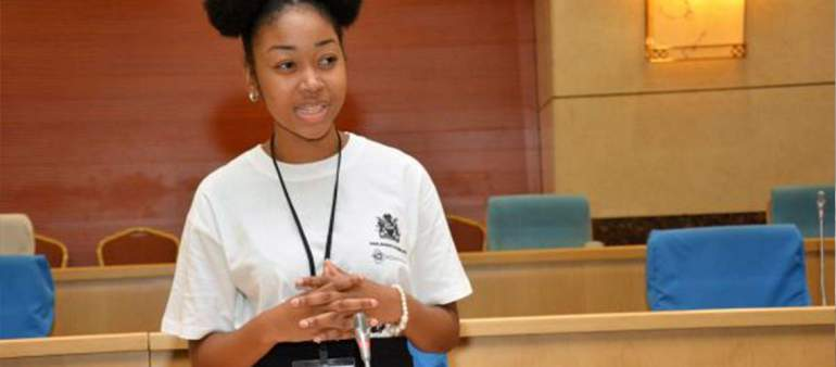 Youth Parliament to start in April