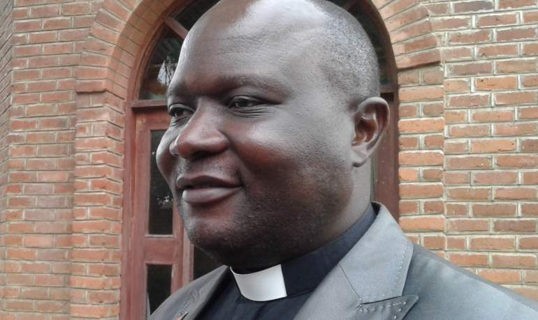 Reverend Dr. Gama said the Synod has a constitution to be adhered to