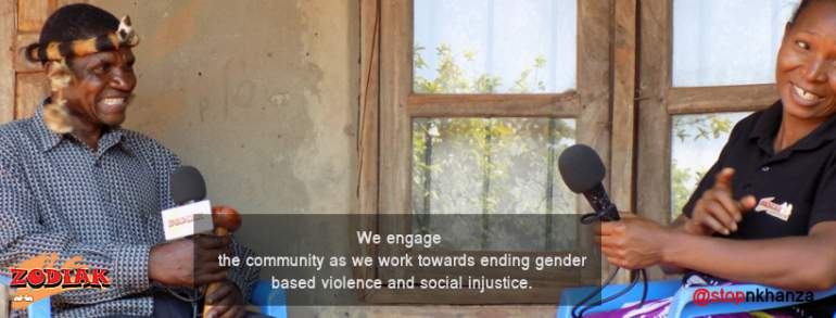 What are some of the underlying problems behind Ending Gender Based Violence?