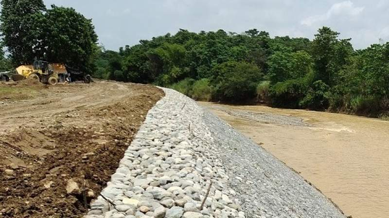 The communities say the only remedy to curb perennial challenges caused by flooding in their area is to rehabilitate the dyke along Phalombe River