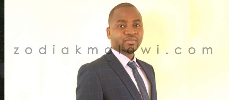 Willy Kambwandira Executive Director for CSAT