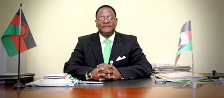 Malawi's President Chakwera to Head SADC From August 2021