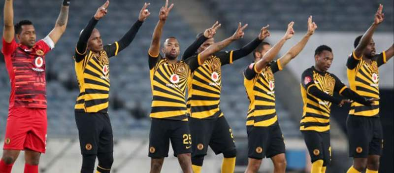 Kaizer Chiefs Handed Transfer Ban After Losing CAS Appeal