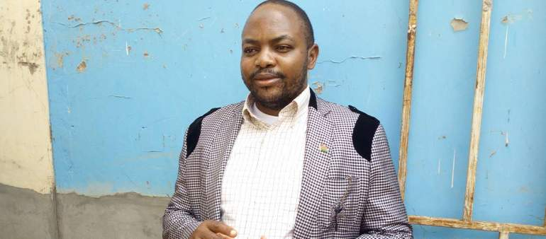 DC for Mzimba Emmanuel Bambe: Need to lobby for more funding from central government