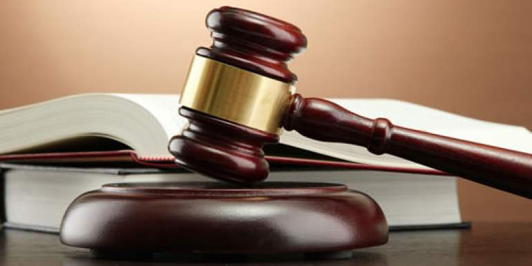 House Keeper Gets 18 Months for Theft