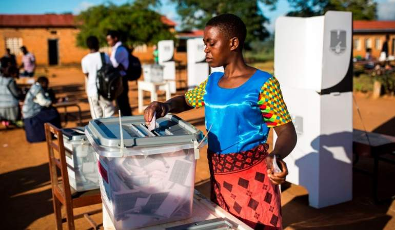 Malawians will elect their president after nullification of May 21, 2019 presidential elections