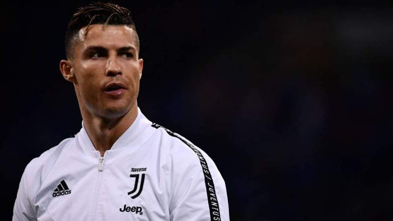 CR7 Recovers From Coronavirus