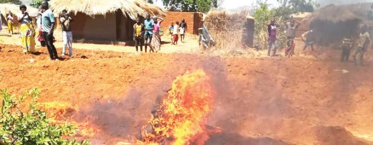 Mob Justice: On Rise in Malawi