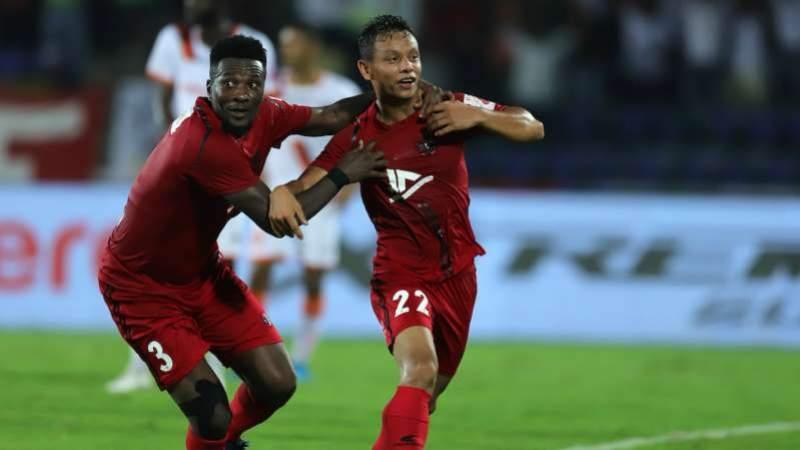 Gyan in jersey 3