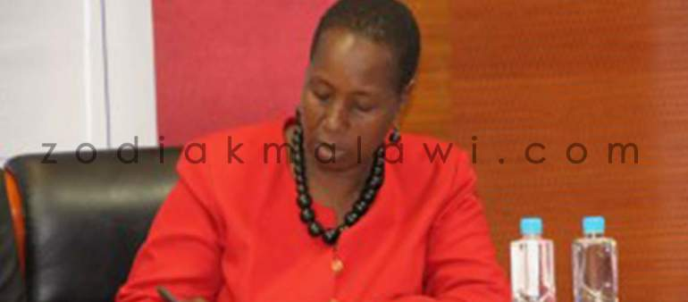 Dr. Kabwila: Back to police cells
