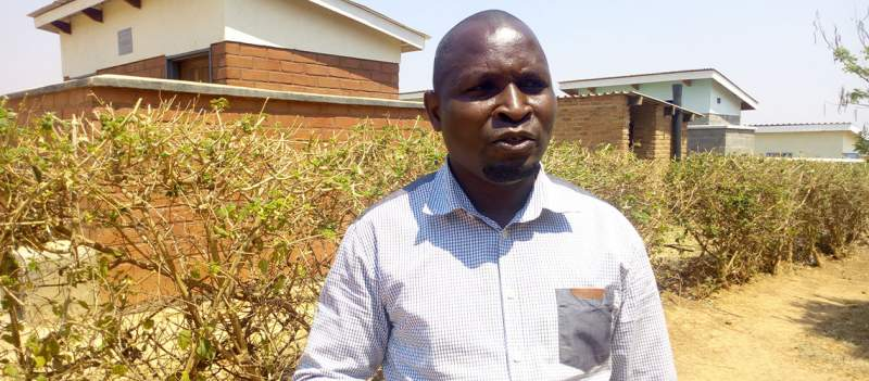Manda: Malawians must not relax in observing COVID-19 prevention measures