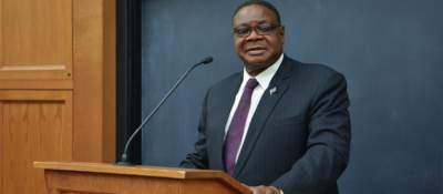 Malawi Pegs Climate Change Recovery at US$375m