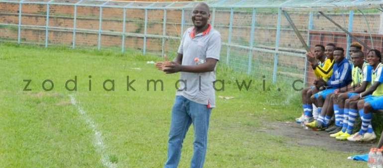 Chipanga Steps Down as K.U.FC Chairman