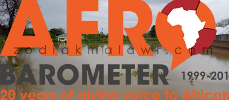 Afrobarometer: In agreement with court verdict