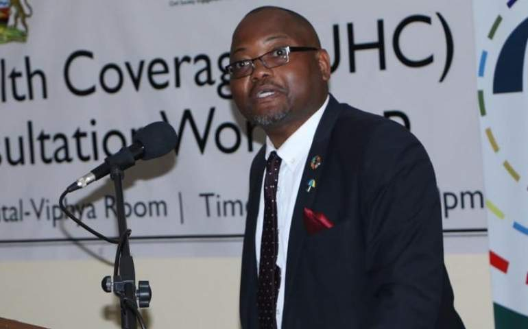 Matemba - Vaccine is crucial to deal with the pandemic