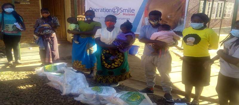 Access to Surgical Care Crucial in Child's Nutritional Status - Operation Smile MW