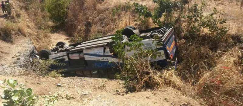 Ntcheu Road Accident Kills one, Injures Several Others