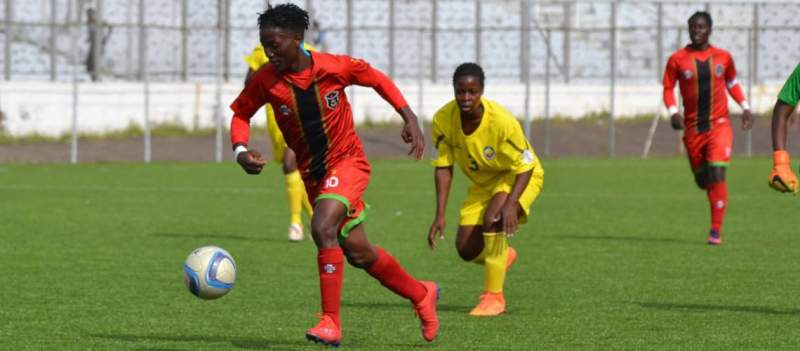 NWFA: Financial Constraints a Set-back in Joining CAF Women's Champions League